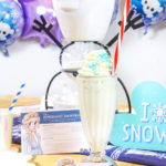 Frozen 2 Milkshakes & Free Printables!