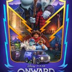 Our Thoughts On Pixar's Onward!