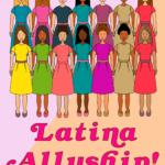 How Hispanics/Latina's Can Practice Allyship !
