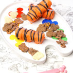 Disney Treat Tray + Easy DIY Marshmallow Tigger Wands!