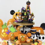3 Ways To Decorate Your Tiered Trays For Halloween!