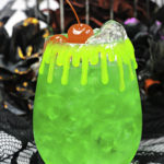 Spooky Hocus Pocus Drink Recipe!