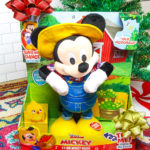 Holiday Gift Idea: Disney Junior Mickey Mouse E-I-Oh! Mickey Mouse!