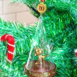 Holiday Gift Idea: Shop Disney Fantasia 80th Anniversary Legacy Sketchbook Ornament!