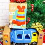 Holiday Gift Idea: Green Toys & Disney Baby!