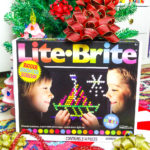 Lite-Brite For The Holidays!