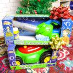 Holiday Gift Idea: Maxx Bubbles Toys!