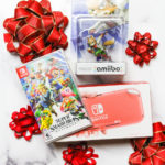 Holiday Gift Idea: Nintendo Super Smash Bros Ultimate & Fox Amiibo!