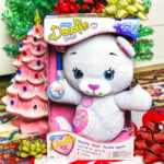 Holiday Gift Idea: The Original Doodle Bear!