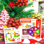 Holiday Gift Idea: Magformers Toys!