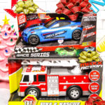 Holiday Gift Idea: Maxx Action Toys!