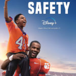 SAFETY On Disney Plus Is A True Family Movie!