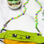 DIY Star Wars Grogu and Mando Mask Chain!
