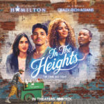 In The Heights Is Movie History In The Making! Review & Interview With Quiara Alegría Hudes!
