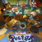 Interviews With The Cast of RUGRATS on Paramount+!