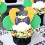 Celebrate Loki With Loki Cupcakes!