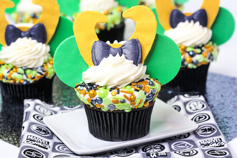 Final Loki Cupcake group shot