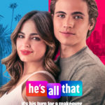 He's All That Fun Interview With Myra Molloy and Annie Jacob!