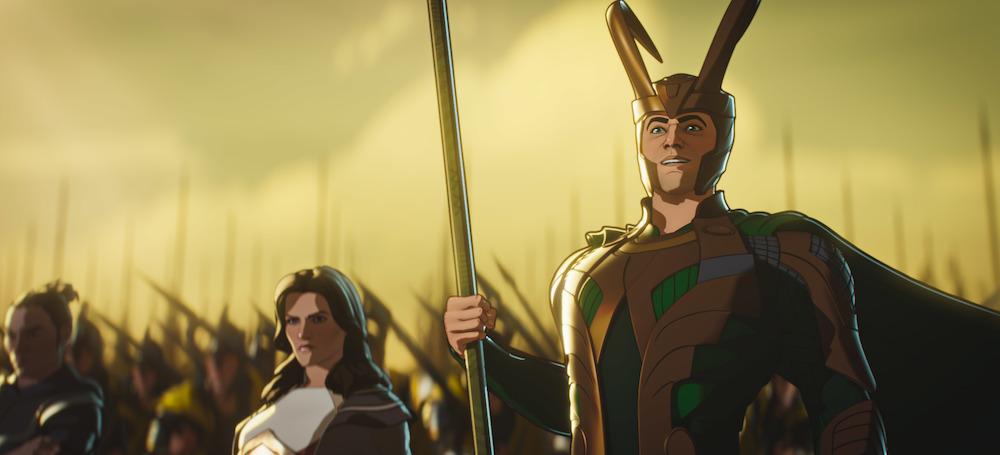 What If Image Loki